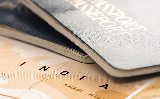 Indian-Origin Woman Flew From Britain To India On Husband's Passport