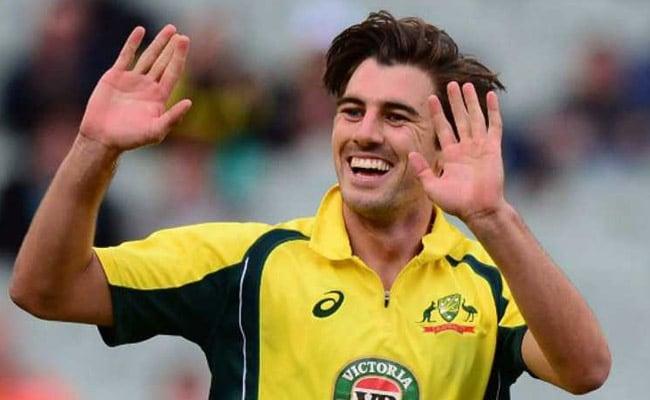 ऐशेज़ सीरीज़ के लिए तैयार हैं ऑस्ट्रेलियाई क्रिकेटर पैट कमिंस