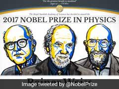 फिजिक्स के नोबेल पुरस्कार के विजेताओं की खोज के बारे में जानें