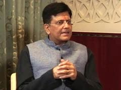 Government To Meet FY19 Fiscal Deficit Target: Piyush Goyal