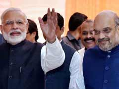 Opinion: Gujarat Gives Clear Message To Modi-Shah