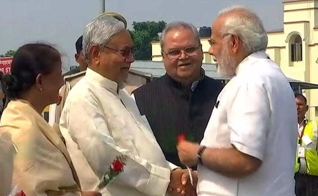 pm modi and nitish