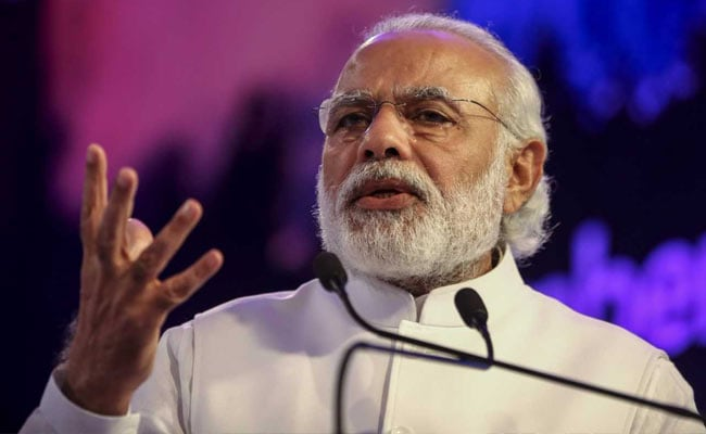 PM Modi Faces Deepening Discontent Over India's Slowdown