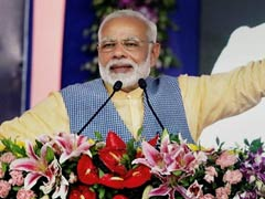 Moody's Upgrade Offers Political Victory For PM Modi Ahead of Key Elections