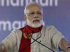 Diwali Arrived A Fortnight Before Time, Says PM Modi On GST Tweak
