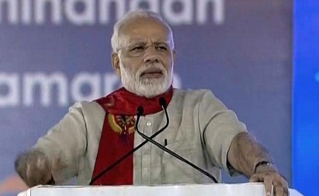 प्रधानमंत्री मोदी के स्कूल के दिनों के शिक्षक ने बताए उनसे जुड़े कुछ रोचक किस्से