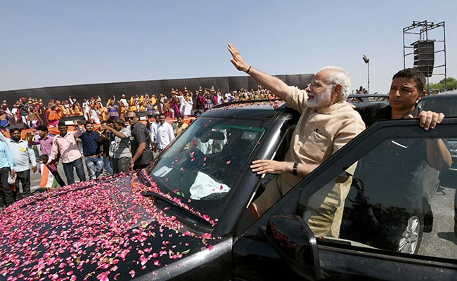 Prime Minister Narendra Modi, Rahul Gandhi To Be Back In Battlefield Gujarat Today