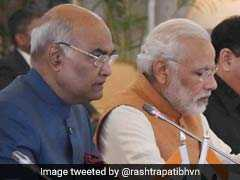 Make Conscious Efforts Towards National Integration: PM Modi Tells Governors