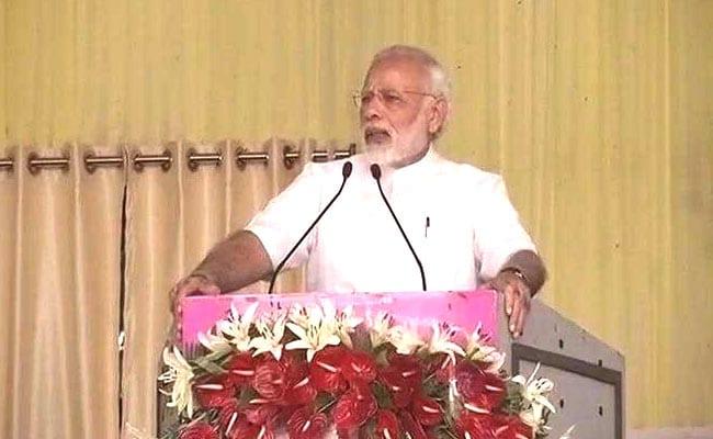 पीएम नरेंद्र मोदी ने पटना यूनिवर्सिटी को केंद्रीय दर्जा देने की नीतीश की मांग को यह कहकर ठुकराया