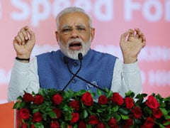 PM To Launch BJP Poll Campaign In Northeast Amid Protests, Boycott Call