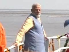 'Invaluable Gift To India,' Says PM On Ro-Ro Ferry Service: 10 Points