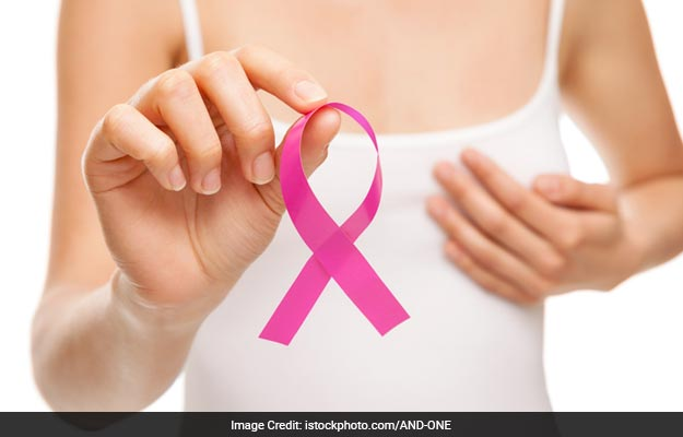 Scientists Find Genetic Variants Responsible For Increasing Chance Of Breast Cancer