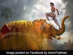 Happy Birthday Baahubali! On Prabhas' 38th Birthday, Here's A Look At His Foodie Side