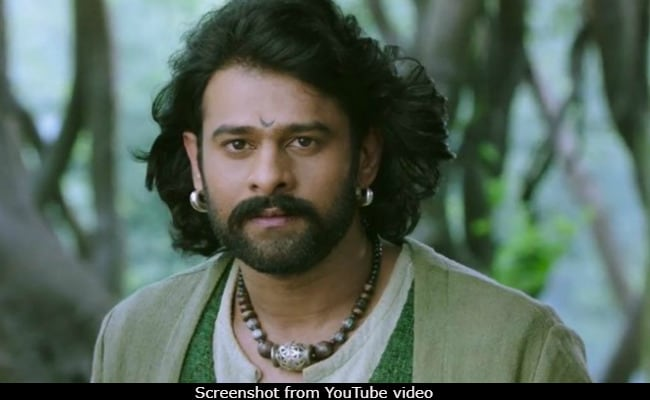 Baahubali Prabhas Is Still Struggling To 'Handle Stardom'. His Words
