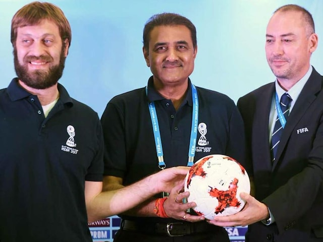 India Has Delivered A Hugely Successful U-17 World Cup: FIFA
