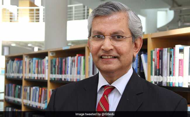 Academician Prajapati Trivedi Is First Indian To Be Elected NAPA Fellow