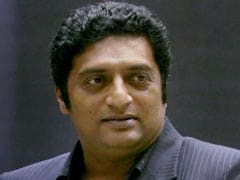'Just Asking': Prakash Raj After Kamal Haasan Remarks On 'Hindu Terror'
