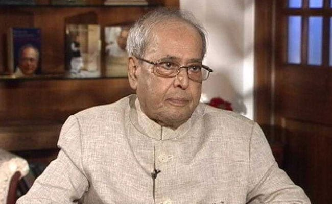 Pranab Mukherjee Will Attend Rahul Gandhi's Iftar, Says Congress