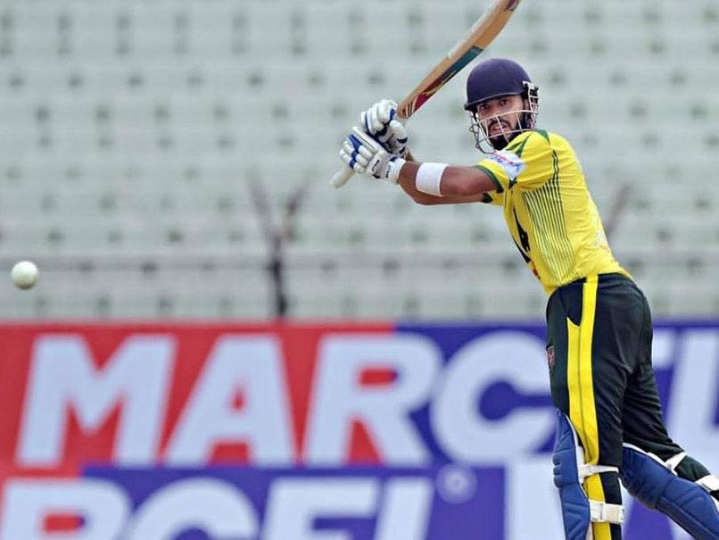 Ranji Trophy: Himachal Pradesh's Prashant Chopra Smashes Triple Ton, Helps His Team Post 729/8 vs Punjab