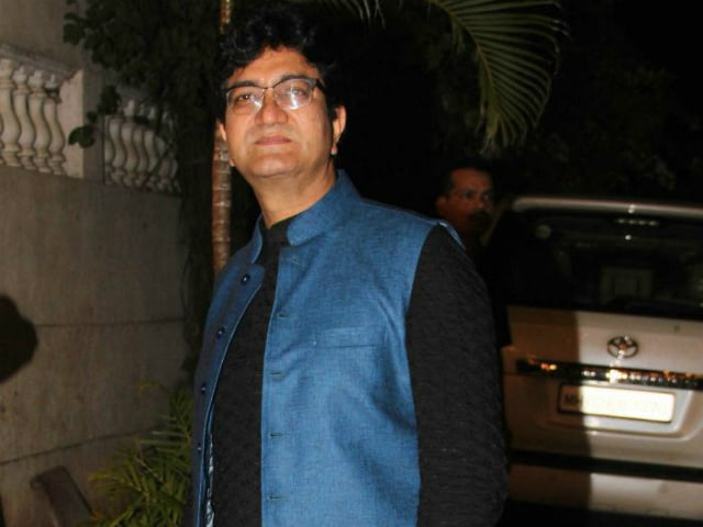 No Cuts To Telugu Version Of 'Mersal': Censor Board Chief Prasoon Joshi