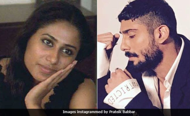 On Smita Patil's Birth Anniversary, Son Prateik Babbar To Cut A 10-Kg Cake On Mulk Sets