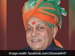 हिमाचल चुनाव : धूमल और वीरभद्र, दो कप्तानों की जीत-हार की कहानी