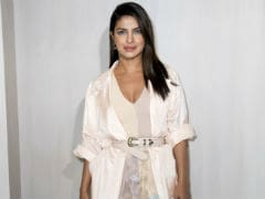 Priyanka Chopra Warns Of 'Many' Harvey Weinsteins