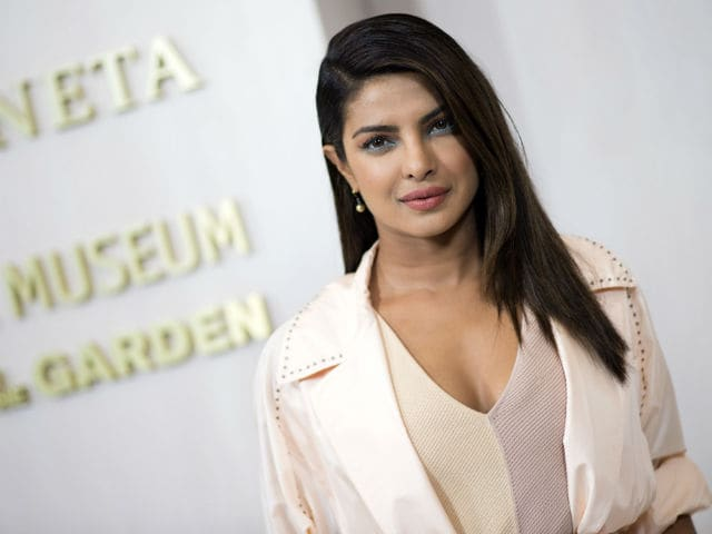 Priyanka Chopra : Power of women is undeniable!
