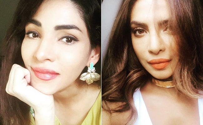 Viral: Meet The 'Pakistani Priyanka Chopra'