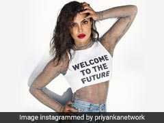 'देसी गर्ल' प्रियंका चोपड़ा अब करना चाहती हैं रिहाना के साथ काम