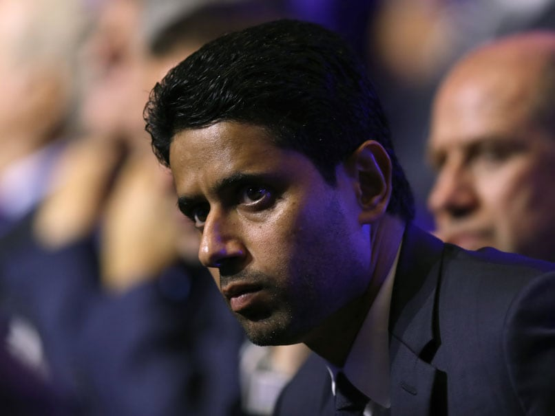 Swiss Probe PSG's Al-Khelaifi, ex-FIFA Executive Over Corruption