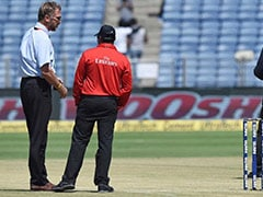India vs New Zealand: Ahead Of Pune ODI, Curator Seen On Video Disclosing Pitch Info, Suspended