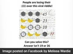 This Brainteaser Is Leaving People Quite Confused. Can You Solve It?