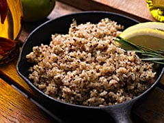 Quinoa Nutrition: Here's Why You Should Include This Pseudo-Cereal In Your Daily Diet