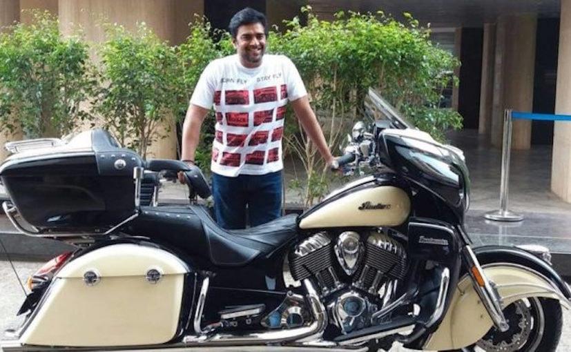 r madhavan indian roadmaster