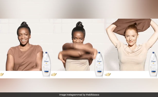 Model In 'Racist' Dove Ad Speaks Out. She May Surprise You