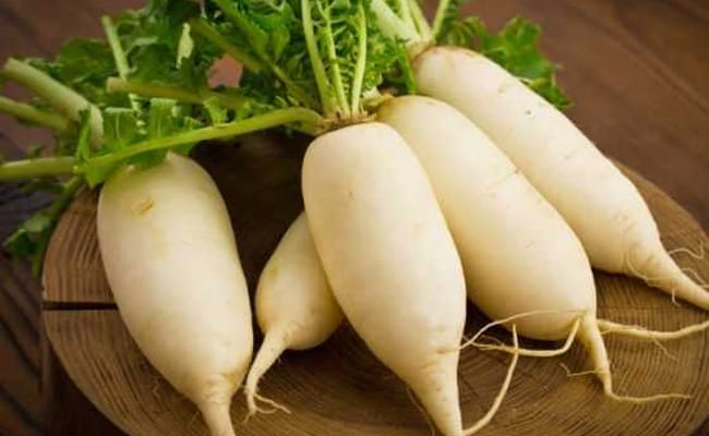 Improved Digestion, Blood Pressure And Diabetes: Health Benefits Of Radish You Never Knew