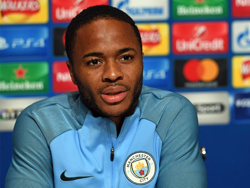 Manchester City's Raheem Sterling Never Considered Arsenal Move
