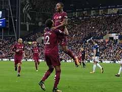 Premier League: Man City Maintain Lead, Arsenal Rally To Beat Swansea