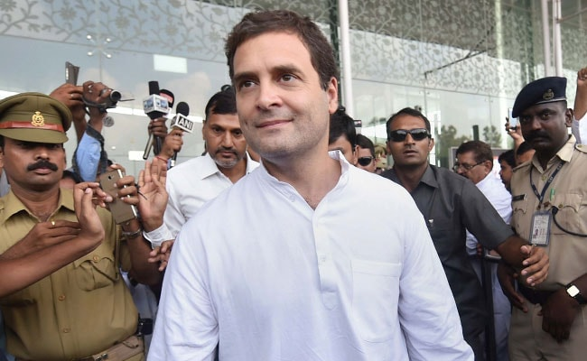 When I Meet Rahul Gandhi, Whole Country Will Know, Vows Hardik Patel