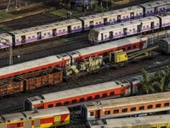 Railways May Get Approval To Finish 'Golden Quadrilateral' In Budget