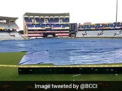 India vs Australia: Hosts Call Off Practice Session Due To Rain
