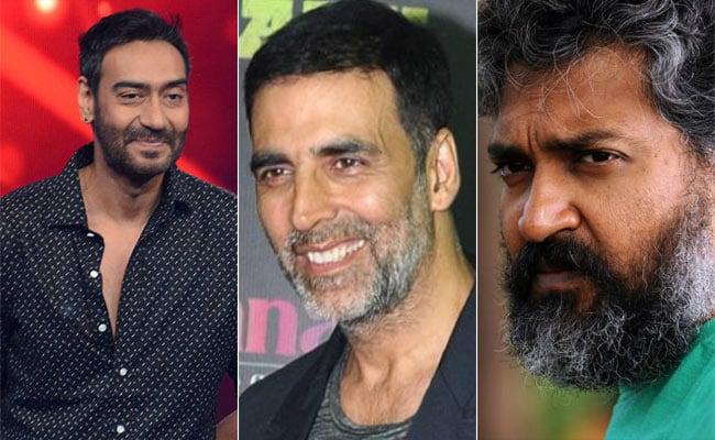 अक्षय कुमार और अजय देवगन की डूबती नैया को 'बाहुबली' ने लगाया था पार