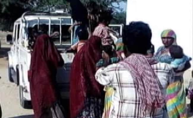 200 Muslims Flee Rajasthan Village After Muslim Folk Singer Killed