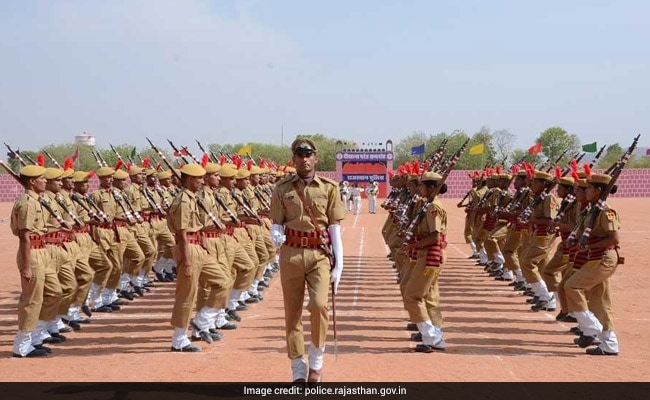 Rajasthan Police Recruitment 2017: Apply Now For 5,390 Constable Posts @ Police.rajasthan.gov.in