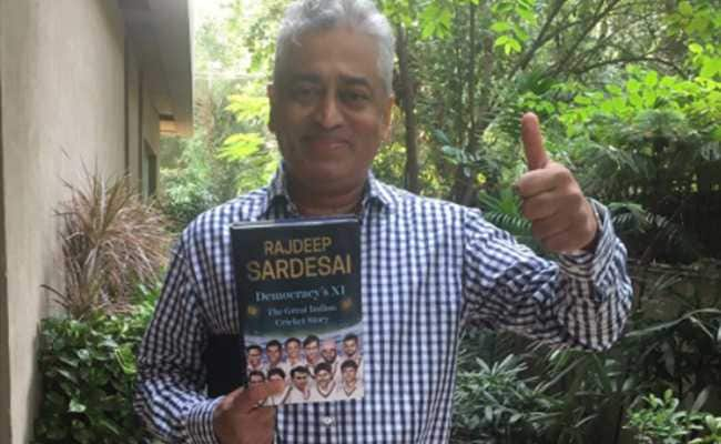 Cricket, My Father And Other Heroes - By Rajdeep Sardesai