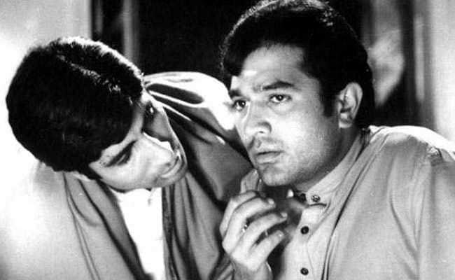 जब अमिताभ बच्चन की इस खासियत पर राजेश खन्ना ने कसा तंज...