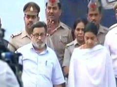 Aarushi Murder Case Highlights: Nupur, Rajesh Talwar Reach Home After 4 years