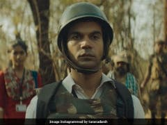 <i>Newton</i> Box Office Collection Day 12: Rajkummar Rao's Film Has A 'Rock-Steady' Monday, Earns Rs. 17.59 Crore