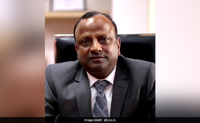 State Bank of India appoints new chairman